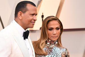 Jennifer Lopez hủy đám cưới với Alex Rodriguez