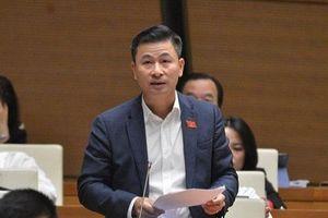 Ông Nguyễn Phi Thường làm Chủ tịch Liên đoàn Lao động Hà Nội