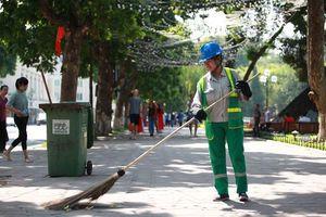 Xây dựng ý thức bảo vệ môi trường từ mỗi người dân