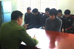 Hà Nội: Bắt giữ 'ổ nhóm' thanh thiếu niên lừa đảo hàng tỷ đồng của gần 4.000 người