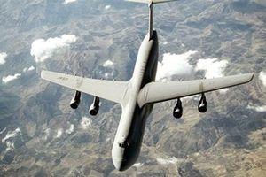 Thực trạng tồi tệ của lực lượng Hàng không-Không quân Mỹ