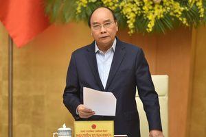 Thủ tướng Nguyễn Xuân Phúc: Giai cấp công nhân quyết định sự tồn tại và phát triển của xã hội hiện đại