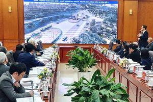 Thi tuyển phương án kiến trúc tuyến cao tốc Đồng Đăng - Trà Lĩnh