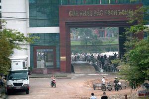 Buôn lậu qua cửa khẩu Bắc Phong Sinh: Điểm danh quan lớn có thể 'bay ghế'
