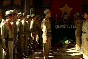 'Vệ Quốc quân nhí' và những chiến công làm nên Hà Nội mùa đông năm 1946