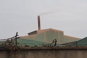 Dân than Công ty Giầy Cẩm Bình gây ô nhiễm: Sở TN&MT Hải Dương vào cuộc