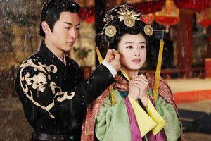 Kỳ lạ hoàng đế Trung Quốc thị tẩm phi tần theo quy luật ánh trăng