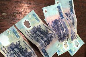 Quảng Trị: Triệt xóa đường dây tiêu thụ tiền giả liên tỉnh