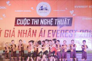 Cuộc thi 'Sứ giả nhân ái Everest 2020': Nâng cao chất lượng giáo dục âm nhạc