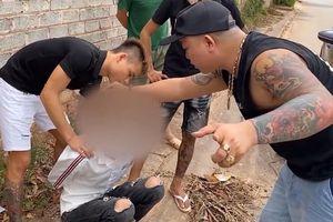 'Giang hồ mạng' Ngọc 'Rambo' bị bắt: Trưởng thôn Đồng Dinh tiết lộ bất ngờ