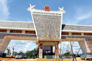 Quảng Nam: Nâng cấp cửa khẩu chính Nam Giang thành cửa khẩu quốc tế