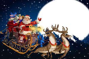 Bất ngờ với 7 sự thật khó tin về ông già Noel