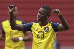 Vượt qua Milan và Leipzig, M.U đạt thỏa thuận chiêu mộ Caicedo