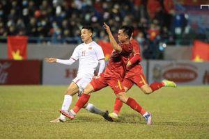 HLV Park Hang-seo nhìn ra nhược điểm của đội tuyển Việt Nam