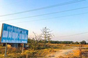 Bình Dương: Xem xét chuyển đổi chủ đầu tư dự án KDC Hòa Lân
