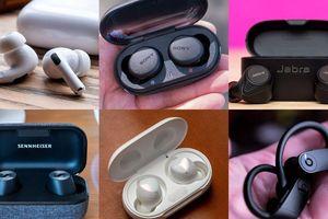 3 mẫu tai nghe true wireless đáng mua nhất trong năm 2020