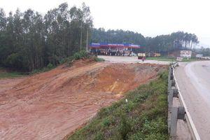 Cuối tháng 12 này có bàn giao xong mặt bằng dự án cao tốc Cam Lộ-La Sơn?