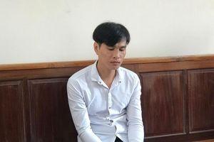 Kẻ bắn cán bộ kiểm lâm ở Đồng Nai lĩnh án 10 năm tù