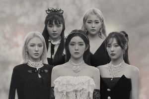Tròn một năm ra mắt, Red Velvet sẽ trình diễn lại 'Psycho'