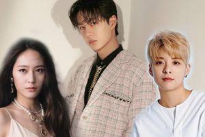 'Sáng tạo doanh 2021' ra sức mời Vương Nhất Bác và hai cựu thành viên f(X)?