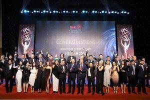 Nền tảng chăm sóc sức khỏe Zoop Care vinh dự nhận giải thưởng SME100