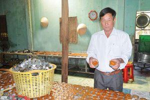 Đa dạng hóa sản phẩm từ cây thốt nốt