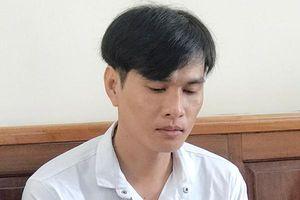 Bắn cán bộ kiểm lâm, bị cáo lãnh án 10 năm tù