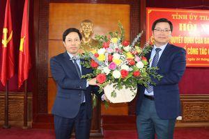 Thái Bình: Huyện Tiền Hải có tân Bí thư