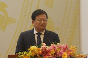 Phó Thủ tướng: Đến năm 2030, Việt Nam phải có 5.000km đường cao tốc