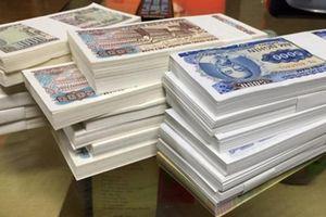 Không in tiền lẻ mới, siết chặt mua bán tiền lẻ dịp Tết