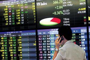 Chứng khoán 2020: Phiên giao dịch chưa từng có, vượt ngưỡng 1 tỷ USD