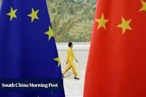 Thỏa thuận EU-Trung Quốc nguy cơ đổ vỡ, Bắc Kinh lấy lòng Hà Lan, Tây Ban Nha