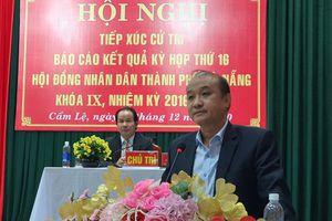 Đà Nẵng chỉ đạo làm rõ sai phạm trên bán đảo Sơn Trà