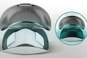 LG ra mắt khẩu trang lọc khí tại thị trường Việt Nam