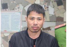 Nghệ An: Khởi tố 'trai làng' chặn xe tải thu phí bảo kê mua tôm