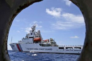 Khoảng trống quyền lực tại Mỹ dấy lên lo ngại ở Biển Đông