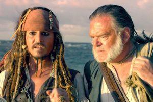 Bạn diễn muốn Johnny Depp trở lại tham gia 'Cướp biển Caribbean'