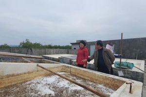 Hướng đi bền vững cho nước mắm truyền thống đất cảng