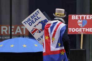 Anh và EU: Thỏa thuận 7 ngày trước hạn chót