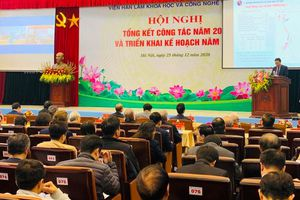 Các công bố quốc tế của Viện Hàn lâm KHCN Việt Nam tăng hơn 20%