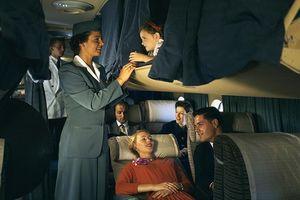 Nhìn lại quá trình 'dậy thì' của máy bay có giường nằm như biệt thự