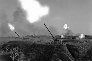 Lưới lửa phòng không của Việt Nam trong chiến dịch Linebacker II
