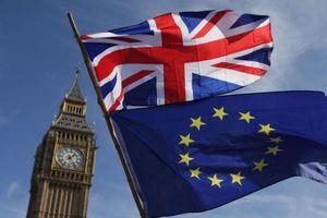 Nghị viện EU sẽ quyết định về thỏa thuận Brexit trong năm mới