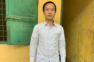 Khởi tố một phóng viên về tội 'Nhận hối lộ'