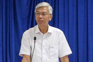 TPHCM chi thêm 7.500 tỷ đồng giải quyết vụ Thủ Thiêm