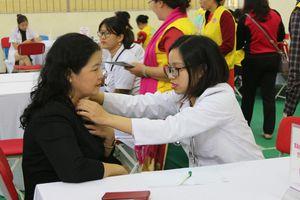 Tăng cường quản lý, nâng cao chất lượng khám chữa bệnh