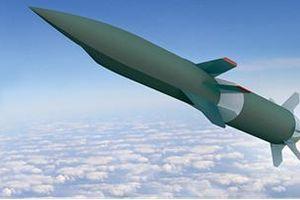 Mỹ thử nghiệm tên lửa siêu thanh thất bại do 'sai lầm ngớ ngẩn'