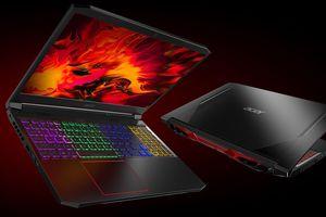 Acer Nitro 5 sử dụng Ryzen 5000 được tiết lộ trên web bán lẻ