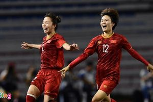 Bóng đá nữ Việt Nam trước cơ hội dự World Cup
