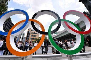 Các nhà tài trợ Nhật Bản gia hạn hợp đồng với BTC Olympic, Paralympic